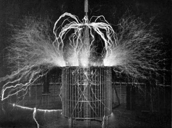 What Transmission Do I Have >> Failing for Success: Nikola Tesla | Intellectual Ventures