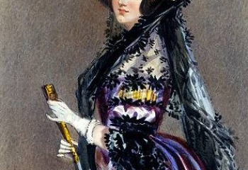 Trailblazing the Modern Computer Age in the 19th Century: Ada Lovelace