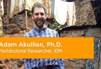 Our People: Adam Akullian