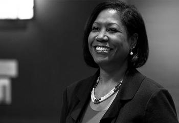 Adriane Brown Awarded MIT's 2015 Martin Luther King Jr. Leadership Award