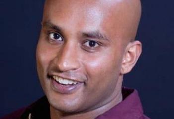 Behind the Breakthrough: Dhileep Sivam