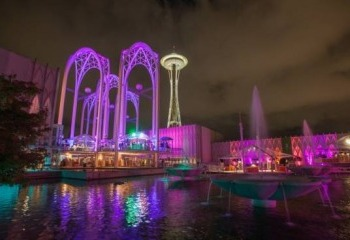 Igniting Curiosity in Discovery: Pacific Science Center and the Festival of the Fountains