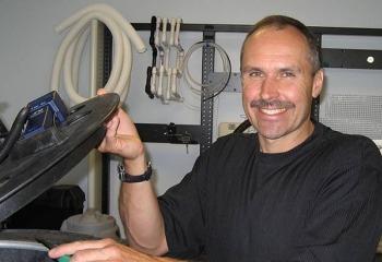 Inventor Spotlight: Robert Gunderman