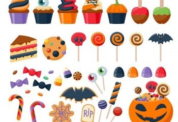 Inventions to Satisfy Your Halloween Sweet Tooth
