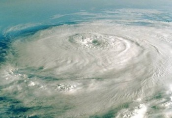 The Latest on Hurricane Suppression