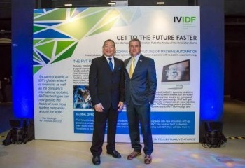Intellectual Ventures Creates Technology Development Center in Singapore