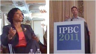 Observations from This Year's IP Business Congress