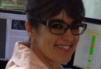 Staff Spotlight: Kate Sharadin, Senior Director, Business Development
