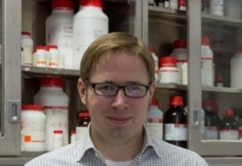 Staff Spotlight: Kevin Nichols