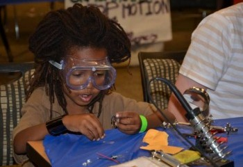 News You Can Use: Encouraging Youth Inventors