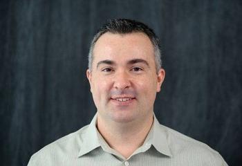 Staff Spotlight: Matthew Wahlrab, Manager, IP and Market Analytics