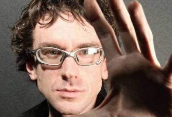 IV's Resident Futurist, Pablos Holman, Tells Popular Science Readers to Break Stuff