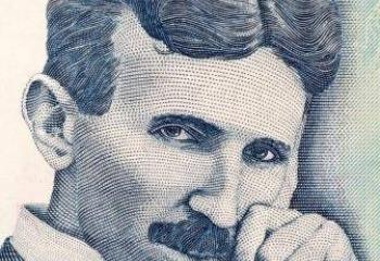 From the Archives: Inventor Superhero Nikola Tesla