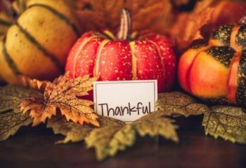 Giving Thanks to Inventors