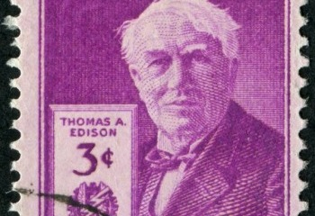 Failing for Success: Thomas Edison