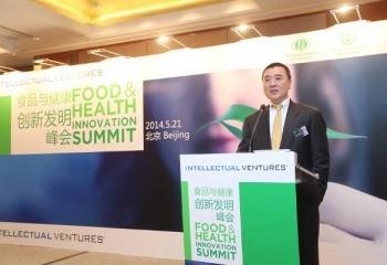 Q&A with IV China's Yan Sheng
