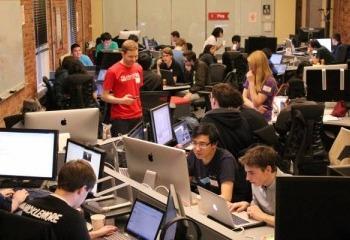 Next Gen Inventing: StudentRND and CodeDay