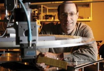 Dr. David R. Smith Joins IV to Commercialize Metamaterials Inventions