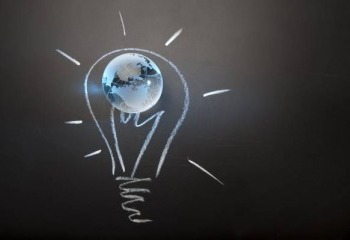 Invention is a Global Enterprise