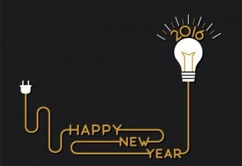 Happy New Years from Intellectual Ventures
