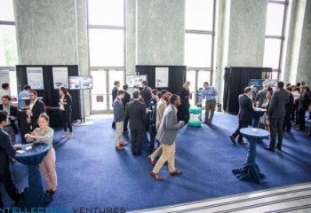 Intellectual Ventures Capitol Hill Tech Expo – A Breakthrough Success