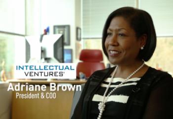 WTIA Member Profile: Intellectual Ventures