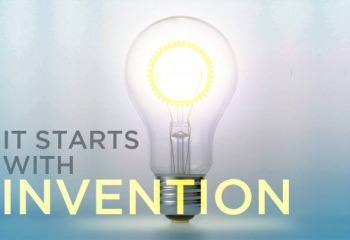 It Starts with Invention