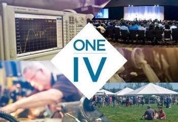 One IV