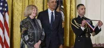 Innovating for a Cure — Dr. Mary-Claire King: Pioneering Advocate and Geneticist