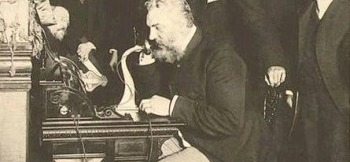 Failing for Success: Alexander Graham Bell