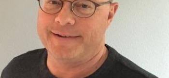 Staff Spotlight: Gary McKnight, Ph.D., Scientific Program Manager