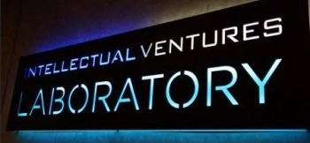 Behind the Breakthrough: Scenes From Intellectual Ventures Laboratory
