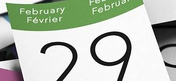 Leap Year Calendar – An Ancient Example of Failing for Success