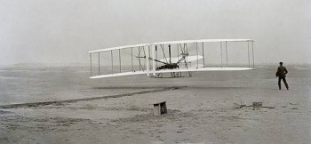 Failing for Success: The Wright Brothers