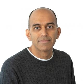 Dr. Puneet Dewan