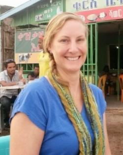 Megan Bettilyon